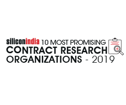 10 Most Promising Contract Research Organizations - 2019