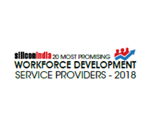 20 Most Promising Workforce Development Service Providers - 2018
