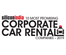 10 Most Promising Corporate Car Rental Companies - 2019