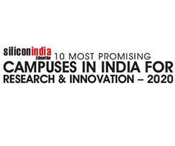 10 Most Promising Campuses in India for Research & Innovation - 2020
