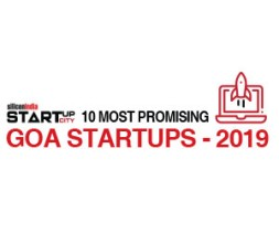 10 Most Promising Goa Startups 2019
