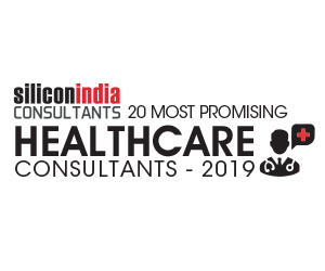 20 Most Promising Healthcare Consultants -2019