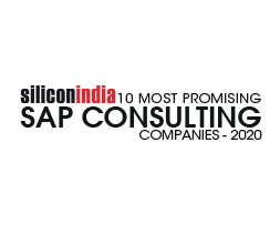 10 Most Promising SAP Consulting Companies - 2020