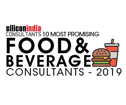 10 Most Promising Food and Beverage Consultants - 2019