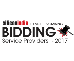 10 Most Promising Bidding Companies-2017