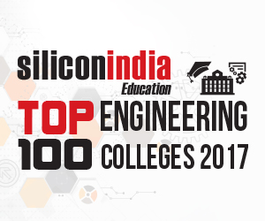 Top 100 Engineering Colleges in India - 2017