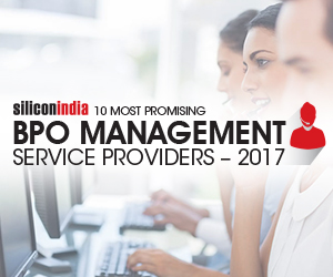 10 Most Promising BPO Management Service Providers - 2017