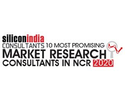10 Most Promising Market Research Consultants in NCR - 2020
