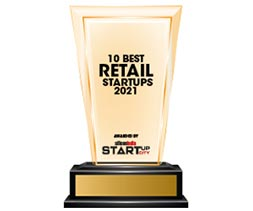10 Best Retail Startups - 2021