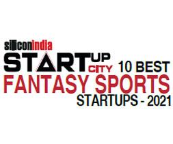 10 Best Fantasy Sport Startups – 2021