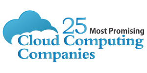 25 Most Promising Cloud Computing Companies