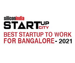 Top 10 Best startup to work for Bangalore - 2021