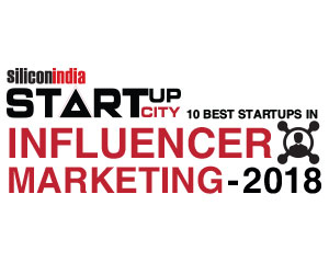 10 Best Startups in Influencer Marketing - 2018
