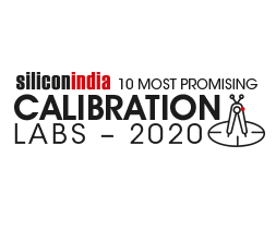 10 Most Promising Calibration Labs - 2020