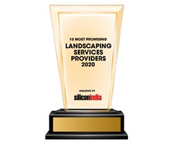 10 Most Promising Landscaping Services Providers - 2020