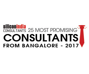 25 Most Promising Consultants from Bangalore – 2017