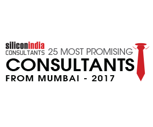 25 Most Promising Consultants from Mumbai – 2017