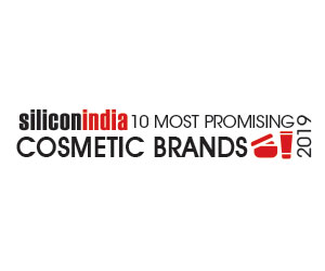 10 Most Promising Cosmetic Brands – 2019