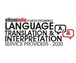 10 Most Promising Language Translation & Interpretation Service Providers - 2020