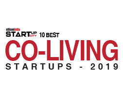 10 Best Co-Living Startups - 2019