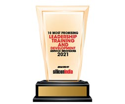 10 Most Promising Leadership Training And Development Service Providers - 2021