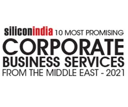 10 Most Promising Corporate Business Services from the Middle East - 2021