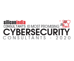 10 Most Promising Cybersecurity Consultants - 2020
