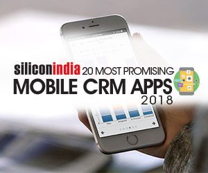 20 Most Promising Mobile CRM Apps - 2018