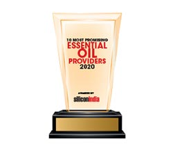 10 Most Promising Essential Oils Providers - 2020