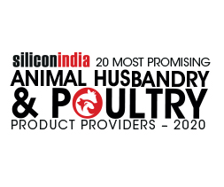 10 Most Promising Animal Husbandry & Poultry Companies - 2020