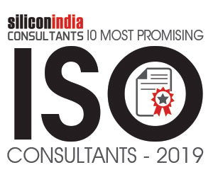 10 Most Promising ISO Consultants - 2019