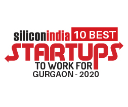 10 Best Startups to Work for - Gurgaon - 2020