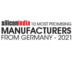 10 Most Promising Manufacturers From Germany - 2021