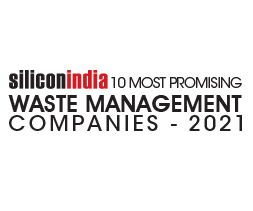 10 most promising waste management companies - 2021