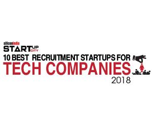 10 Best Recruitment Startups for Tech Companies - 2018