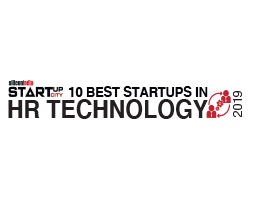 10 Best Startups in HR Technology - 2019