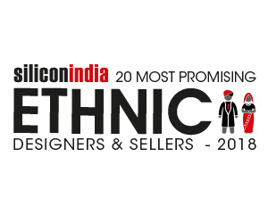 20 Most Promising Ethnic Designers & Sellers - 2018