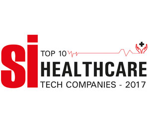 Top 10 Healthcare Tech Companies - 2017