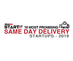 10 Most Promising Same Day Delivery Startups - 2019