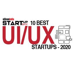 10 Best UI/UX Startups - 2020