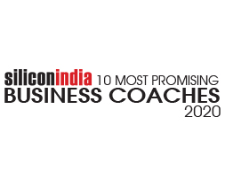 10 Most Promising Business Coaches - 2020