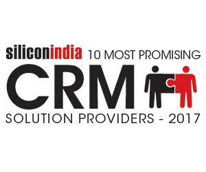 10 Most Promising CRM Solution Providers