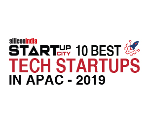 10 Best Tech Startups in APAC - 2019