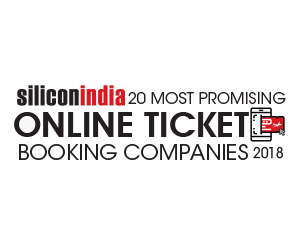 20 Most Promising Online Ticket Booking Companies - 2018