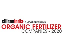 10 Most Promising Organic Fertilizer Companies - 2020