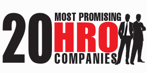 20 Most Promising HRO Companies