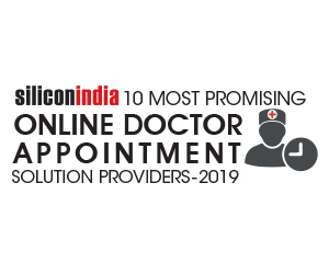 10 Most Promising Online Doctor Appointment Solution Providers - 2019