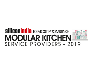 10 Most Promising Modular Kitchen Service Providers - 2019