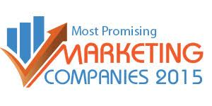 Most Promising Marketing Companies - 2015