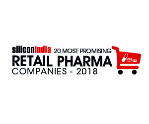 20 Most Promising Retail Pharma Companies - 2018